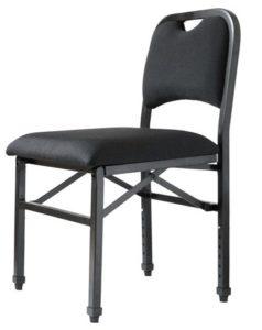 チェロ椅子